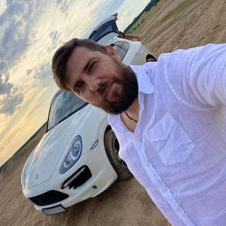 Роман Алексенко (Orjeunesse)